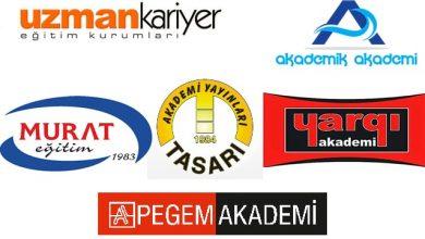 Photo of En iyi DGS Dershaneleri ve Dershane Fiyatları